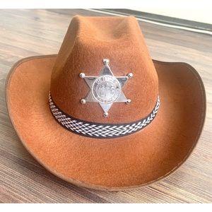 Other - Deputy Sheriff Western Hat